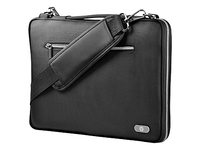 "HP 14 Black Slim Brief Case 14"" Valigetta ventiquattrore Nero"