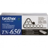 Brother TN650 Original Black