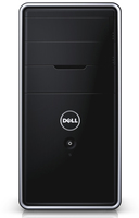 DELL Inspiron 3847 3.5GHz i3-4150 Mini Tower Nero PC