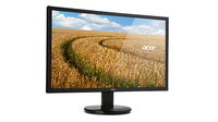 "Acer K2 K272HULB 27"" Wide Quad HD Nero monitor piatto per PC"
