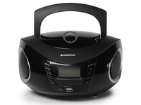 AudioSonic CD-1594 Digitale 6W Nero radio CD
