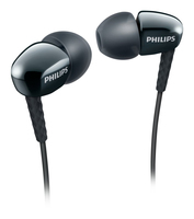 Philips SHE3900BK/51 Nero Intraurale Auricolare cuffia