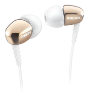 Philips SHE3900GD/51 Oro Intraurale Auricolare cuffia