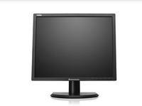 "Lenovo ThinkVision LT1913p 19"" IPS Opaco Nero monitor piatto per PC"