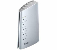 ZyXEL Prestige 2304R EE Collegamento ethernet LAN router cablato