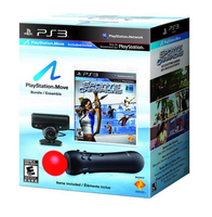 Sony Sports Champions Basic PlayStation 3 videogioco