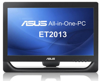 "ASUS ET ET2013IUKI-B029C 2.4GHz G1620T 20"" 1600 x 900Pixel Nero PC All-in-one"