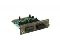 D-Link 2-Port 100Base-FX Fiber Module Interno 0.1Gbit/s componente switch