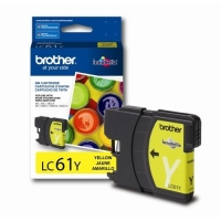 Brother LC61Y Giallo cartuccia d