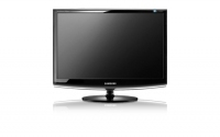 "Samsung 2333SW 23"" Full HD TFT Opaco Nero monitor piatto per PC"