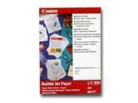 Canon Paper LC-301 A2 100sh 80g carta inkjet
