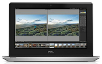 "DELL Inspiron 3138 1.86GHz N2815 11.6"" 1366 x 768Pixel Touch screen Nero, Argento Computer portatile"