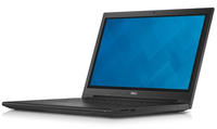 "DELL Inspiron 15 1.7GHz i3-4005U 15.6"" 1366 x 768Pixel Touch screen Nero Computer portatile"