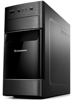 Lenovo Essential H530 3.4GHz i7-4770 Torre Nero PC