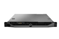 DELL PowerEdge R220 3.4GHz i3-4130 250W Rastrelliera (1U) server