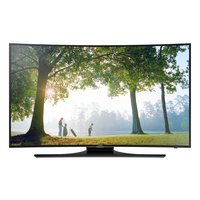 "Samsung UE48H6870SS 48"" Full HD Compatibilità 3D Smart TV Wi-Fi Nero LED TV"