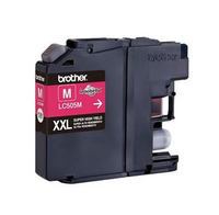 Brother LC-505M Magenta cartuccia d