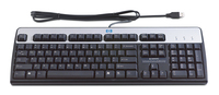 HP Retail USB Standard Keyboard tastiera