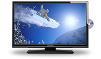 "MEDION LIFE P12163 (MD 21255) 27.5"" HD Nero LED TV"