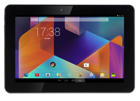 Hannspree HANNSpad SN1AT74B2E 16GB Nero tablet