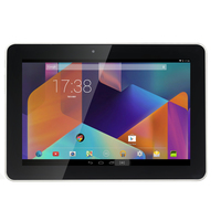 Hannspree HANNSpad SN1AT74W2E 16GB Bianco tablet