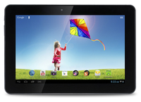 Hannspree HANNSpad SN1AT71R 16GB Rosso tablet