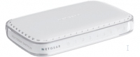Netgear 8 Port 10/100 Desktop Switch