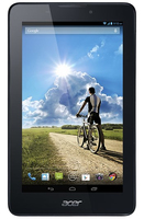 Acer Iconia A1-713 16GB 3G Alluminio, Nero tablet