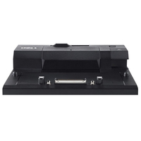 DELL 452-11428 Nero replicatore di porte e docking station per notebook