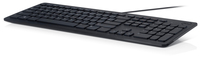 DELL KB213 USB AZERTY Francese Nero tastiera