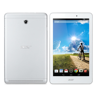 Acer Iconia A1-840FHD 16GB Argento, Bianco tablet
