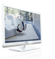 "Philips 26HFL3008W 26"" HD Bianco LED TV"