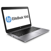 HP EliteBook Folio 1040 G1 Notebook PC (ENERGY STAR)
