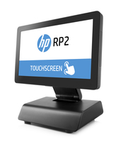 HP RP2 Retail System Model 2000 Base Model terminale POS