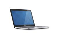 "DELL Inspiron 15 7537 1.7GHz i5-4210U 15.6"" 1366 x 768Pixel Touch screen Argento Computer portatile"