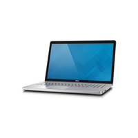 "DELL Inspiron 17 7737 2GHz i7-4510U 17.3"" 1920 x 1080Pixel Touch screen Argento Computer portatile"