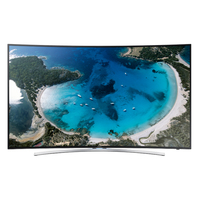 "Samsung HG55EC890VB 55"" Full HD Compatibilità 3D Smart TV Wi-Fi Nero LED TV"