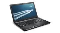 "Acer TravelMate P455-M + 3 Year Collect and Return Warranty 1.6GHz i5-4200U 15.6"" 1366 x 768Pixel Nero Computer portatile"