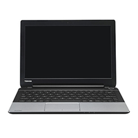 "Toshiba Satellite NB10-A-11W 2.16GHz N2830 11.6"" 1366 x 768Pixel Touch screen Metallico Computer portatile"