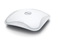 DELL PowerConnect W-AP115 1000Mbit/s Supporto Power over Ethernet (PoE) Bianco punto accesso WLAN