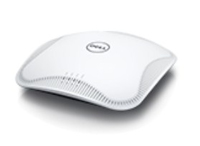 DELL PowerConnect W-IAP115 1000Mbit/s Supporto Power over Ethernet (PoE) Bianco punto accesso WLAN