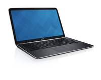"DELL XPS 13 (9333) 2GHz i7-4510U 13.3"" 1920 x 1080Pixel Touch screen Nero, Argento Computer portatile"