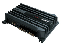 Sony XM-N502 2channels 500W amplificatore audio per auto