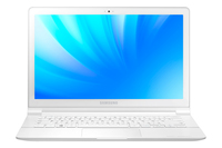 "Samsung ATIV NP915S3G 1.4GHz 13.3"" 1366 x 768Pixel Touch screen Bianco Computer portatile"
