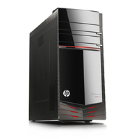 HP ENVY Phoenix 810-302a 3.6GHz i7-4790 Microtorre Nero PC