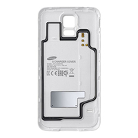 Samsung S Charger Bianco