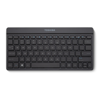 Toshiba PA3959U-WETB Bluetooth Nero tastiera per dispositivo mobile