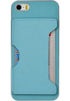 Bigben Interactive BC280439 Cover Turchese custodia per cellulare