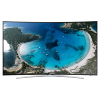 "Samsung HG55NC890VF 55"" Full HD Compatibilità 3D Wi-Fi Nero LED TV"