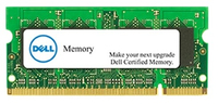 DELL 2GB DDR2-800 2GB DDR2 800MHz memoria